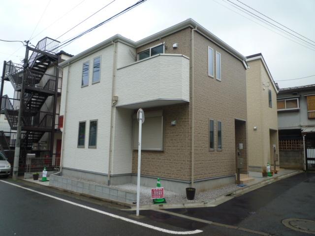 『大岡山』駅徒歩10分新築ペット可能新築一戸建て_b0246953_18570341.jpg