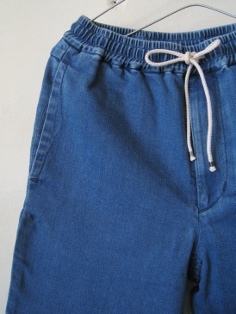 Denim Easy Shorts (改訂版)_e0175254_2051257.jpg