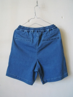 Denim Easy Shorts (改訂版)_e0175254_205325.jpg