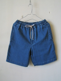 Denim Easy Shorts (改訂版)_e0175254_205851.jpg