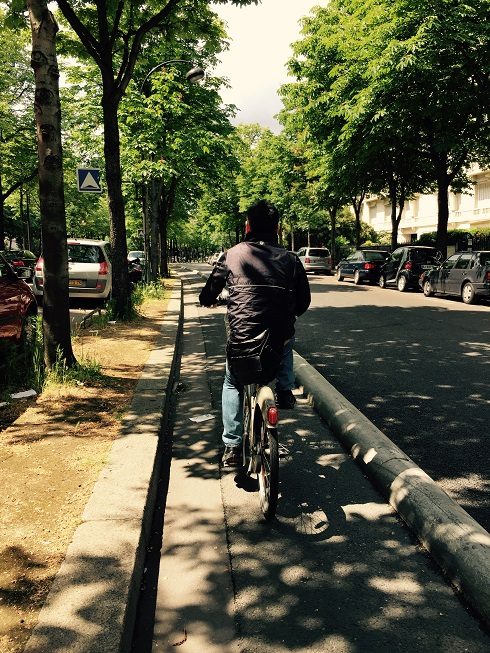 パリのお菓子教室と休日・・・_b0060363_23323293.jpg
