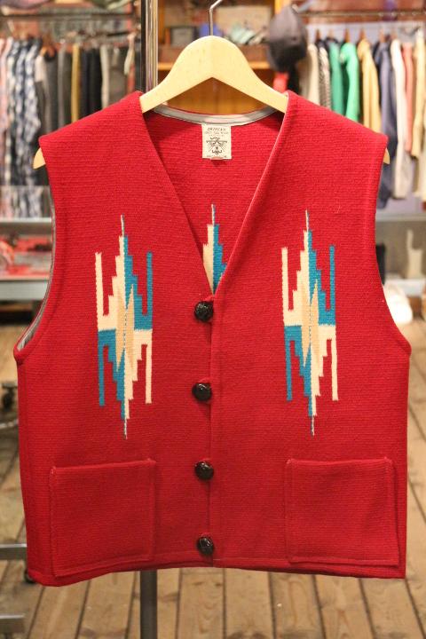 ORTEGA'S Chimayo Vest_b0121563_1627456.jpg