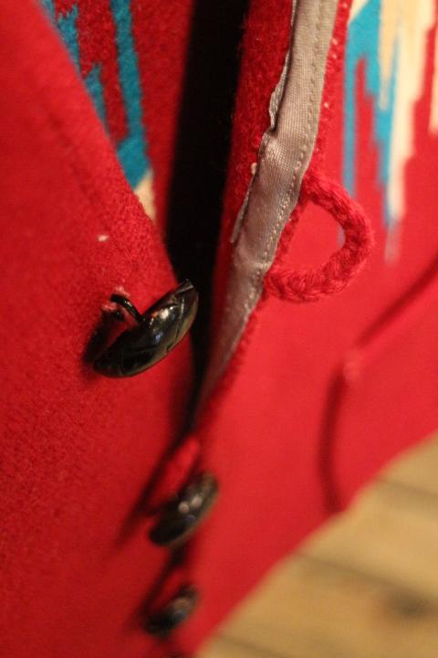 ORTEGA'S Chimayo Vest_b0121563_16291591.jpg