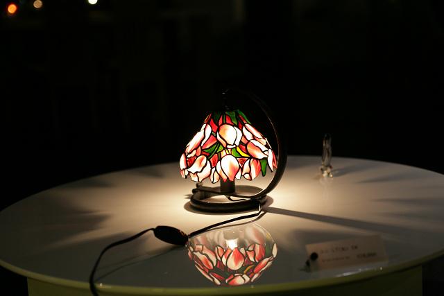 ずいぶん前のチューリップの小ランプ_a0278866_23213332.jpg