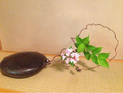 美山荘 日本のもてなし_e0326573_14124693.jpg