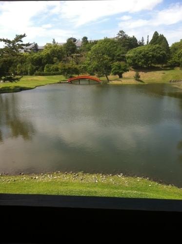名勝大乗院文化館にて_a0125981_18424664.jpg