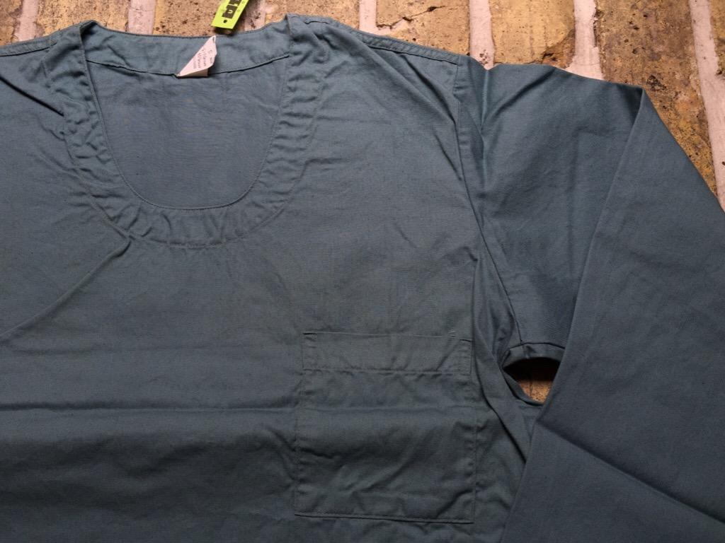 スクラブシャツ、RとL,で登場です!(T.W.神戸店)_c0078587_20225242.jpg