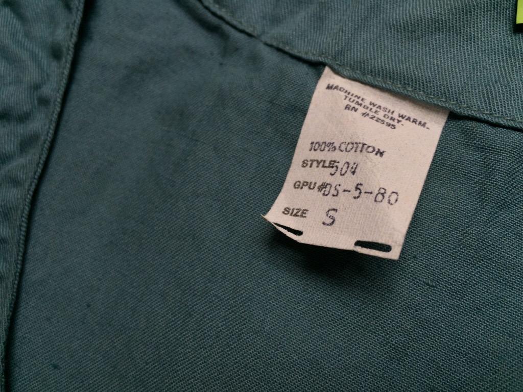 スクラブシャツ、RとL,で登場です!(T.W.神戸店)_c0078587_20231553.jpg