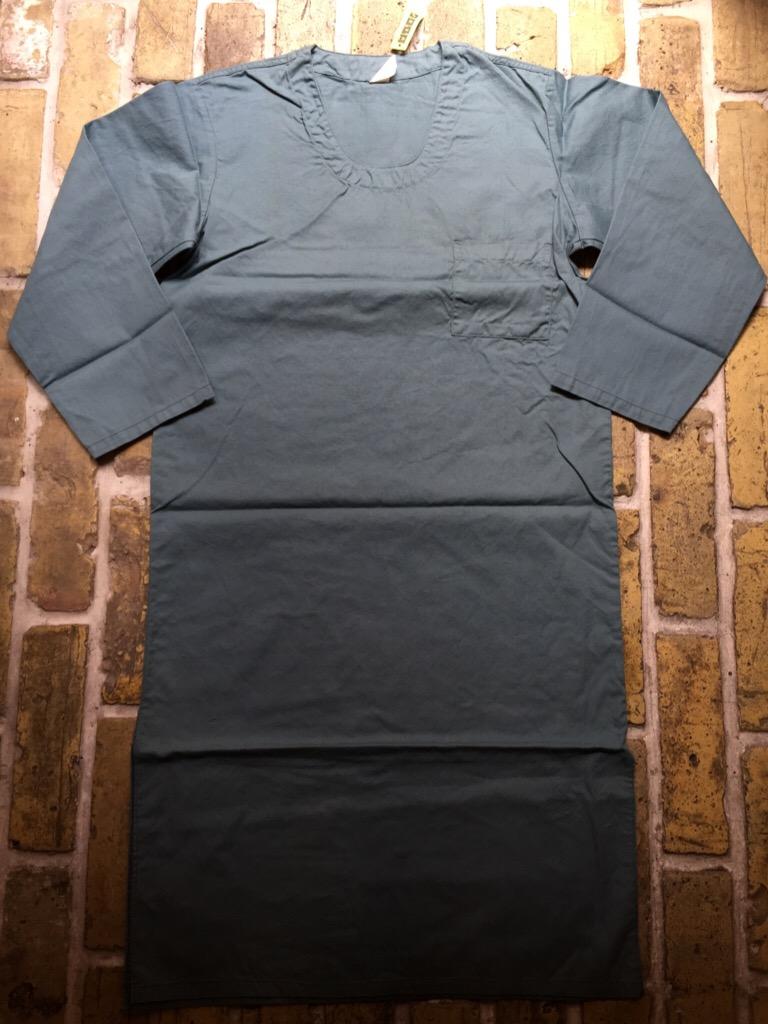スクラブシャツ、RとL,で登場です!(T.W.神戸店)_c0078587_2023534.jpg