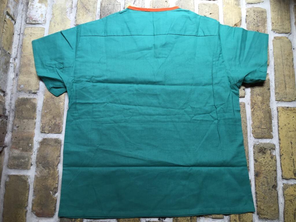 スクラブシャツ、RとL,で登場です!(T.W.神戸店)_c0078587_202531.jpg