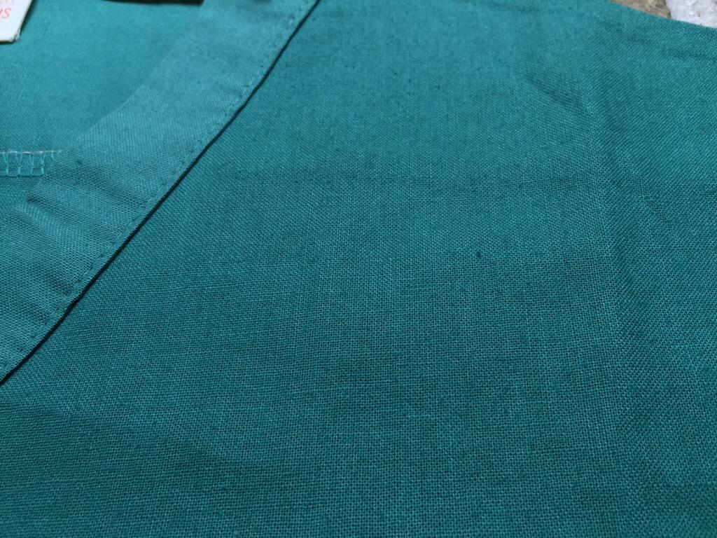 スクラブシャツ、RとL,で登場です!(T.W.神戸店)_c0078587_2035969.jpg