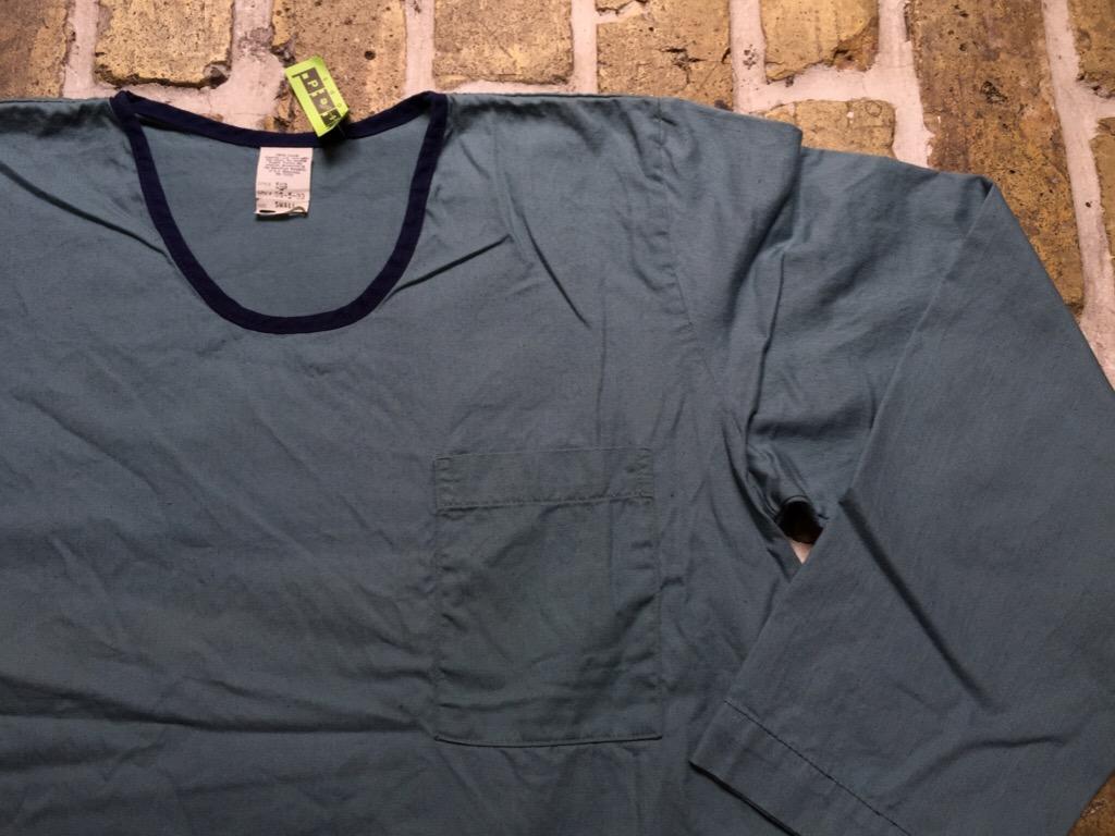 スクラブシャツ、RとL,で登場です!(T.W.神戸店)_c0078587_2041662.jpg