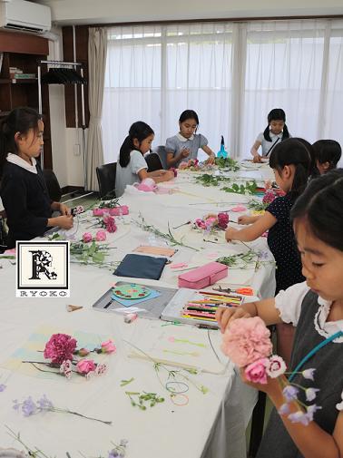 「お花のこよみ教室」  2015.5.27_c0128489_2240128.jpg