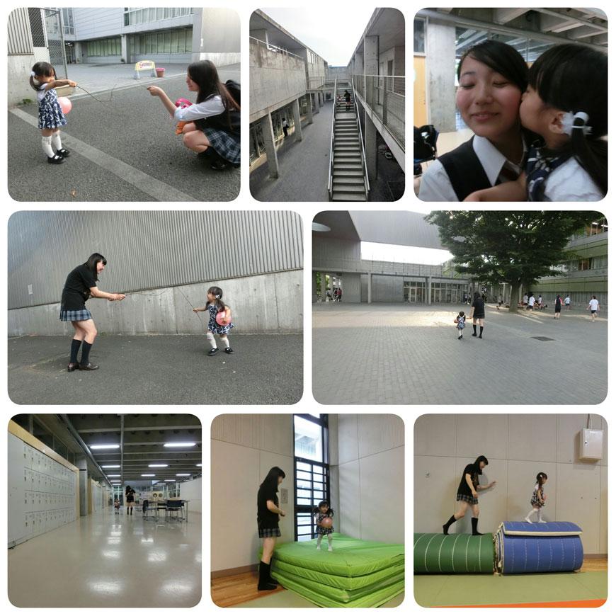 生徒chan達と、アルバム撮影 & 結婚のお祝いへ_d0224894_12214723.jpg