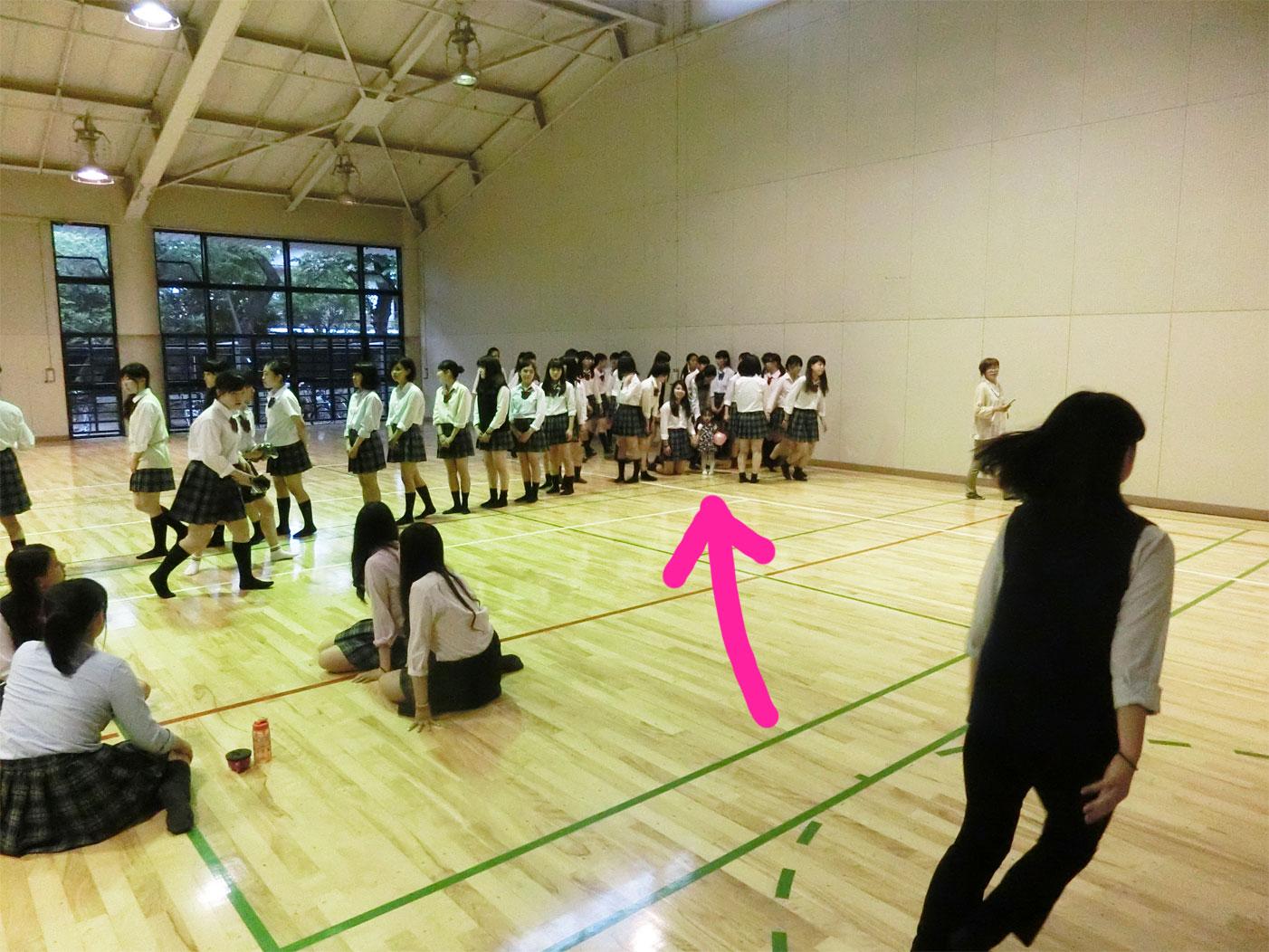 生徒chan達と、アルバム撮影 & 結婚のお祝いへ_d0224894_1244672.jpg
