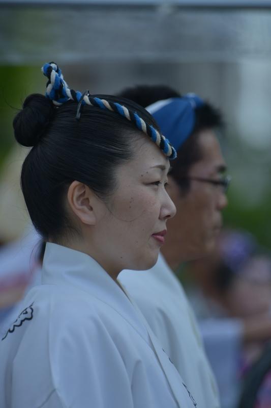 四国の祭り 2015 娯茶平 ② / 阿波踊_d0246136_10334468.jpg