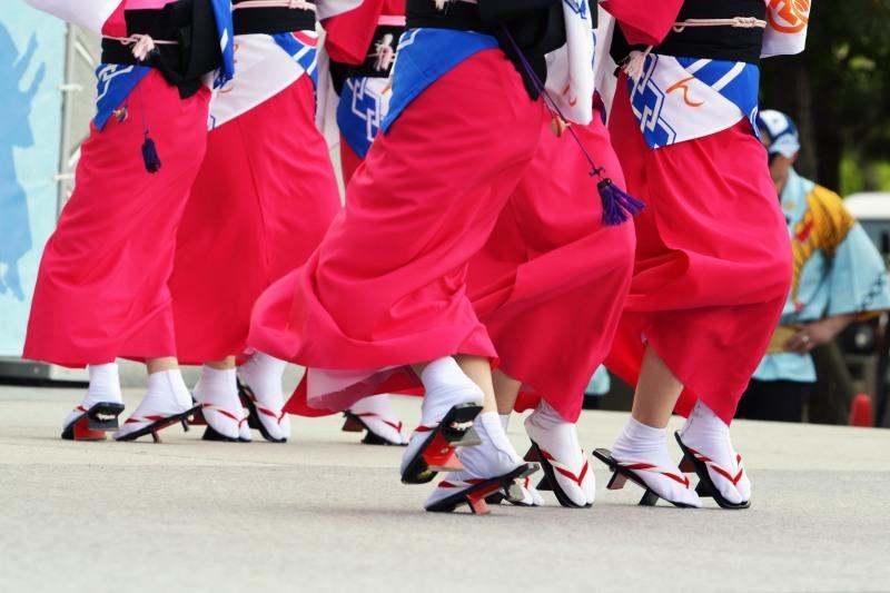 四国の祭り 2015 独楽連 / 阿波踊_d0246136_17523912.jpg