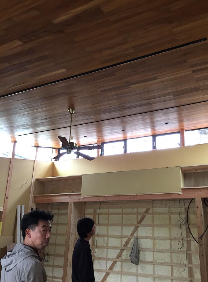 家族室 空間がみえた!_e0189939_16345737.jpg