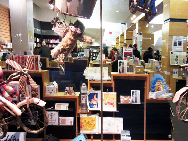 JAPANESE YOUNG ARTISTS\' BOOKS FAIR_9th / NEW YORK KINOKUNIYA BOOK STORES_c0096440_134698.jpg
