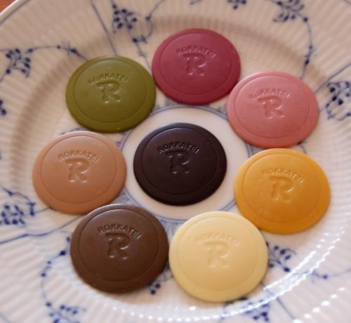 カラフルお菓子に元気をもらう♪_d0106242_07573730.jpg