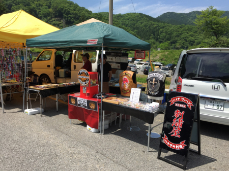 Road Party 2015 快晴!_c0133351_13210129.jpg