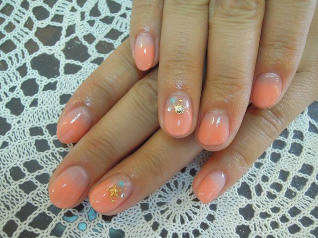 Coral Orange_a0239065_18435611.jpg