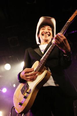 MAGICAL CHAIN 50~なんやかんやお世話になって50歳!!!!!~@東京渋谷_c0227168_13141300.jpg
