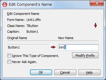 Delphi XE Pro - IDEなどにインストールすべきものを教えて欲しい。「CnPack」と「IDE Fix Pack」以外で_b0003577_23284829.png