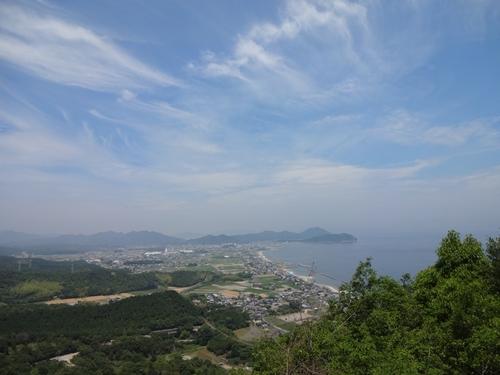 久しぶりに大坂峠へ_e0201281_23175233.jpg