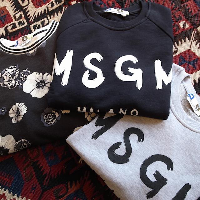 MSGM SWEAT_f0111683_13264782.jpg