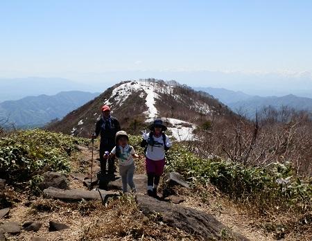 飯縄山(飯綱山)_a0075589_19252770.jpg