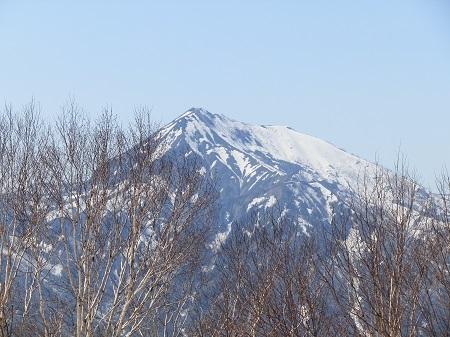 飯縄山(飯綱山)_a0075589_19305230.jpg