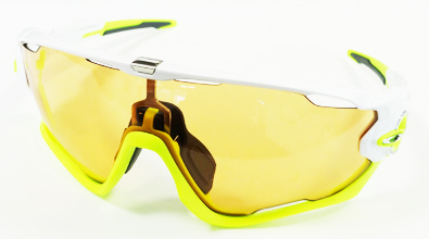 OAKLEY JAWBREAKER(ジョウブレイカー)用GOODMAN調光/偏光調光レンズ発売開始!_c0003493_11433311.jpg