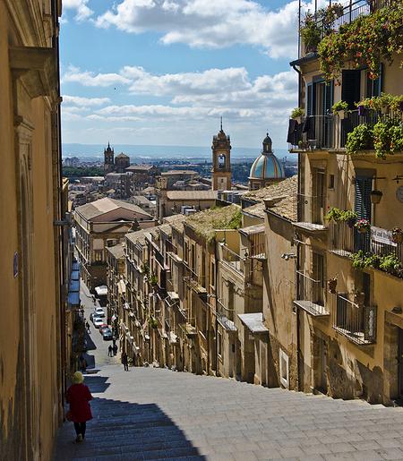 イタリア本島からシチリアへ。_f0245594_20124473.jpg