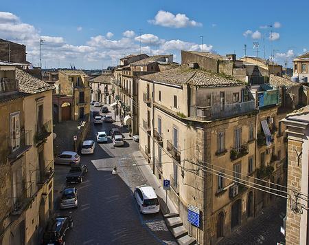 イタリア本島からシチリアへ。_f0245594_204253.jpg