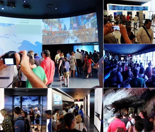 ワン・ワールドトレードセンター展望台、オープン初日に行ってきました(Virtual Tour動画付)_b0007805_16182544.jpg