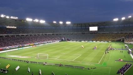 2015JリーグDivision1 1stステージ第14節 FC東京 - 柏レイソル_b0042308_184142.jpg