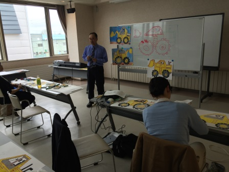 教え方セミナーin別海_e0252129_10371348.jpg