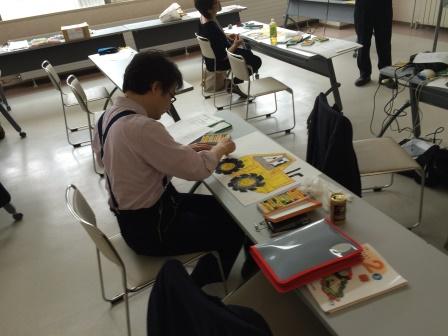教え方セミナーin別海_e0252129_1038159.jpg