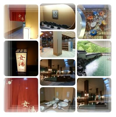 朝風呂~♪_d0219834_5101594.jpg