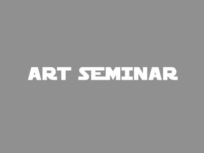 ART SEMINAR_e0284934_11405989.jpg