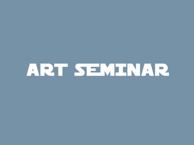 ART SEMINAR_e0284934_11411333.jpg