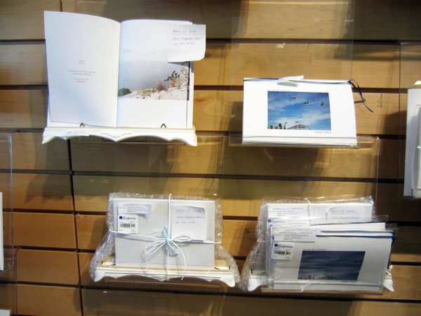 JAPANESE YOUNG ARTISTS\' BOOKS FAIR_9th / NEW YORK KINOKUNIYA BOOK STORES_c0096440_5541551.jpg