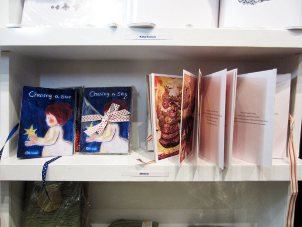 JAPANESE YOUNG ARTISTS\' BOOKS FAIR_9th / St. Mark\'s Bookshop_c0096440_824538.jpg
