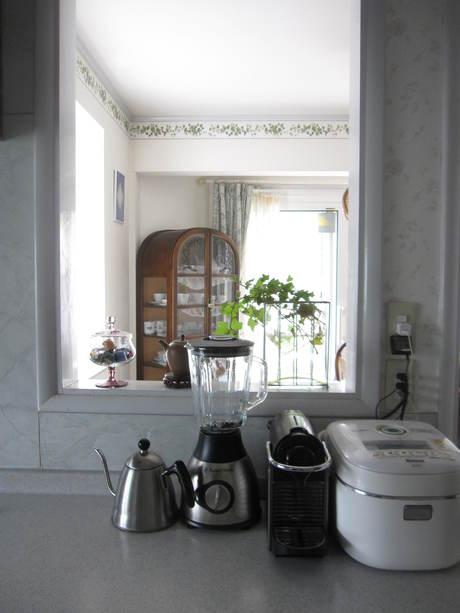 キッチンの片付け_a0279743_232966.jpg