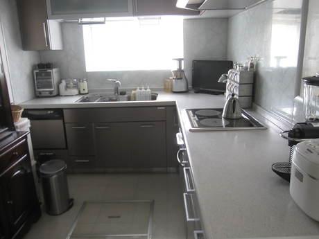 キッチンの片付け_a0279743_23354652.jpg