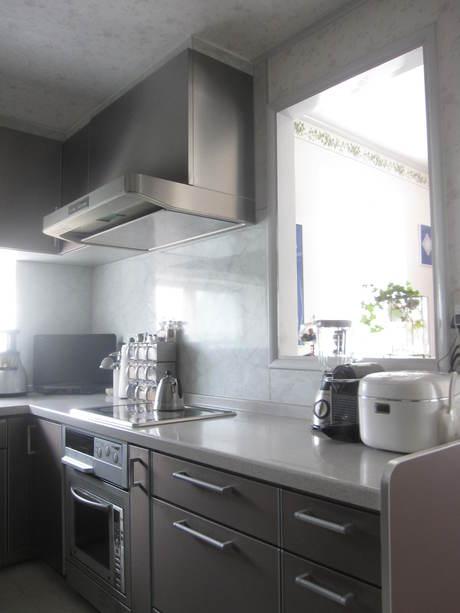 キッチンの片付け_a0279743_23393748.jpg