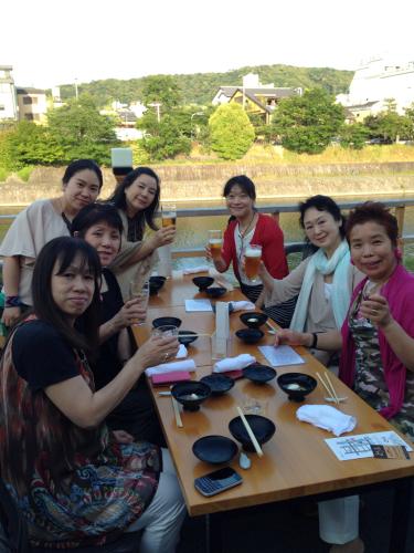京都ファッションカンタータのご報告^ - ^_f0140343_08205822.jpg