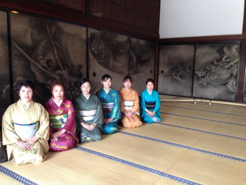 京都ファッションカンタータのご報告^ - ^_f0140343_08205993.jpg