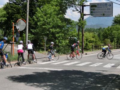 八ヶ岳高原サイクリング、10回目!_f0019247_2172820.jpg